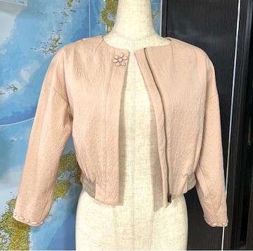 ジュジュエッタ 可愛いジャケット 美品