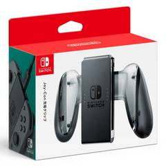 新品即決 Nintendo Switch Joy-Con 充電グリップ