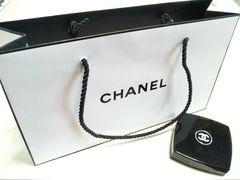 CHANEL/シャネル/ショップ袋4枚・半透明ビニール3枚