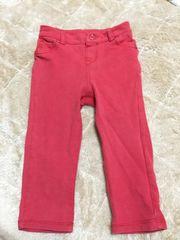 ベビーGAP  女の子用パンツ  90cm