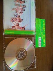 《スーパー☆ガールズ/常夏ハイタッチ》【マキシCD】初回限定生産盤
