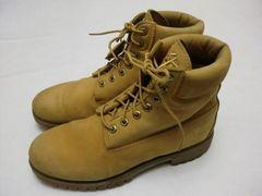 ティンバーランド 6インチ ブーツ 28,5センチ