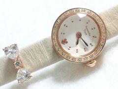 8035/サマンサタバサ滅茶苦茶可愛いレディース腕時計確実本物素敵