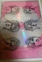 DVD V6 Film V6-BALLAD CLIPS and more