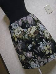 グレイル/GRLミニスカート★Lサイズ☆美品