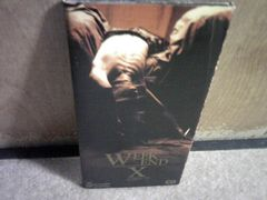 X『WEEK END(初回CDS)』 X JAPAN