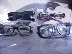 伊達眼鏡 サングラス セット
