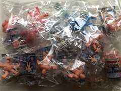 ◆キン肉マン キンケシ02 フルコンプ 全20種