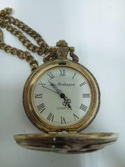La Montagna 懐中時計