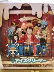 ONE PIECE★アイスクリーマー★KFC★