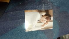 AKB48 LOVE TRIP 通常盤封入特典写真 島崎遥香