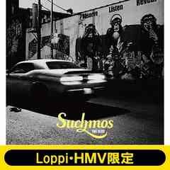 即決 Suchmos THE KIDS 限定盤 HMV限定特典+キーホルダー付