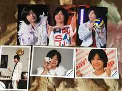 Hey!Say!JUMP知念侑李写真セット★フォトセット