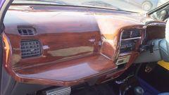 キャリイ(キャリー)52系ダッシュボードカバー未塗装