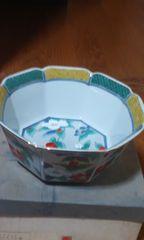 素敵な八角 菓子鉢