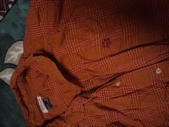 JackWolfskin チェックシャツ