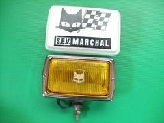 当時物 良品 マーシャル850ライト 旧車 シビエ フォグランプ1
