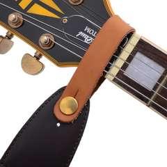 ギターネックストラップ フック アコースティックギター用