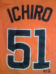 メジャーリーグ 野球 イチロー オールスター 限定 Tシャツ オレンジ Mサイズ 2007 アメリカ