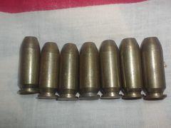 MGC 9ミリルガー スタンダードカート