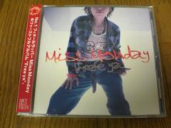 Miss Monday CD Free ya 女性ラッパー