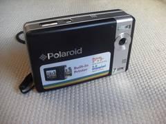 ポラロイド PoGo CZA−05300B 電池付