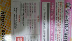 福岡ソフトバンクホークス2019年オープン戦 1枚