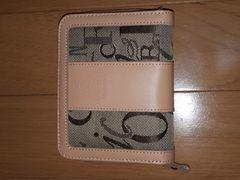 新品未使用 二つ折り財布