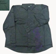 新品ビッグサイズ 3XLB (XXXL)  シャツ  XXXLB ワイドリラックス