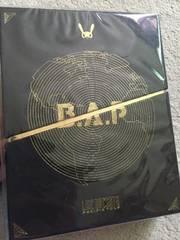 送料無料トレカあり☆B.A.P LIVE ON EARTH☆DVD☆びえぴ