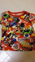 ジャム☆お菓子いっぱい★パロディTシャツ☆