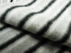 約62cm幅×0.45m・片面起毛ニット生地端切れ(��91212)