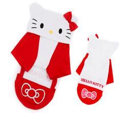 キティー☆パーカーTシャツ★3号☆KITTY★着ぐるみ☆犬猫服