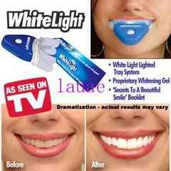 白い歯★ホワイトライト★自宅ホワイトニング笑顔美人!美容歯科オーラルケア