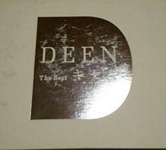 2枚組CD DEEN The Best キセキ