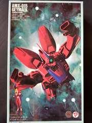 ☆1/144 b&kモデル 機動戦士ガンダム AMX-015 ゲーマルク