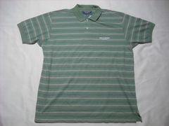 89 男 RALPH LAUREN ラルフローレン ポロスポーツ ポロシャツ XL