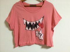Candy Stripper モンスターTシャツ