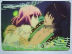 うたの☆プリンスさまっ♪ トレーディングカード セシル 32