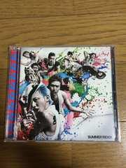 DA PUMP summer rider 美品 cd dvd 美品 傷なし ダパンプ