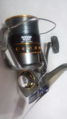 SAFINA 8000(4ベアリング内蔵)8号−200m巻 青物対応