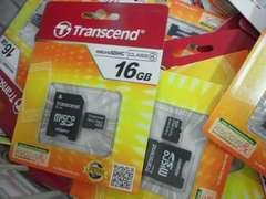 microSDHCカード16G! 1480円早い者勝ち!!