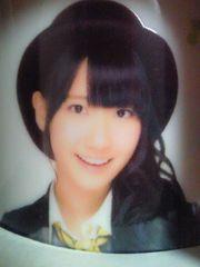 AKB48 柏木由紀 チェンジング マグカップ サイン 箱 陶器 コップ