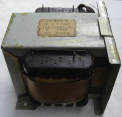 ACトランス39Vセンター付/W巻L2180未使用品!! 5.31