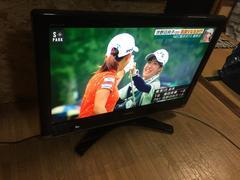 TOSHIBA REGZA 32インチTV 32C7000