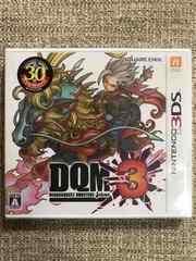 ドラゴンクエストモンスターズジョーカー3 新品未開封 3DS