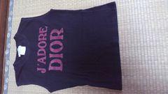 正規品クリスチャンデォールのノースリーブのTシャツ