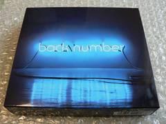 back number/アンコール【初回限定盤B】2CD+Blu-ray/他にも出品
