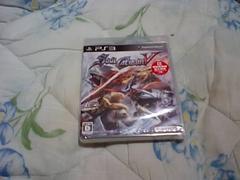 【新品PS3】ソウルキャリバー�X 5