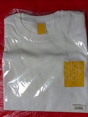 SKE48 古川愛李デザイン「名古屋一揆」Tシャツ 新品 M